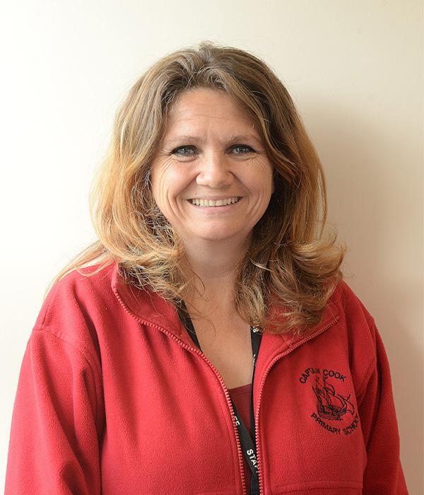 Mrs H Hardcastle - Teaching Assistant