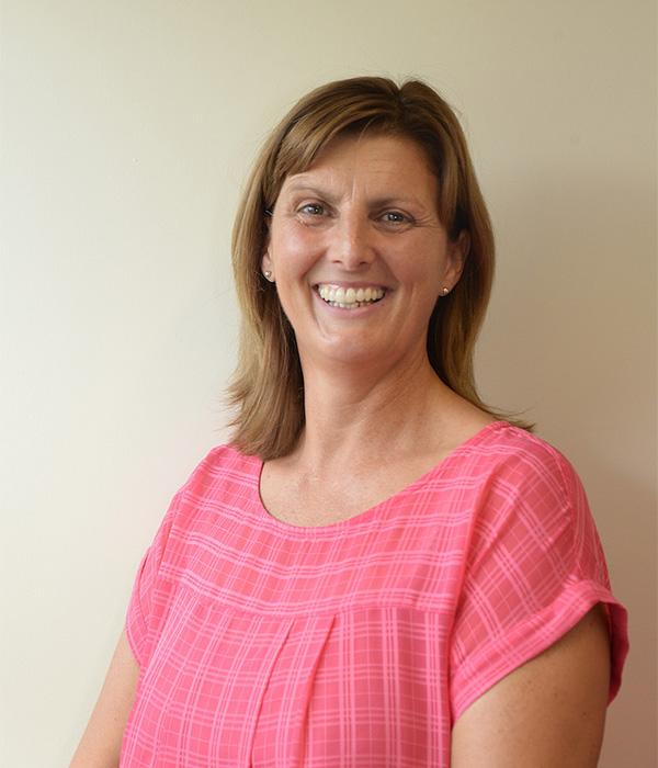 Mrs J Simpson - Lower KS2 Lead