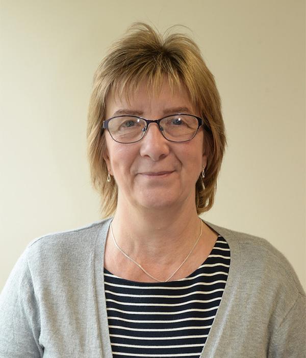 Mrs J Melluish - Assistant Head Teacher